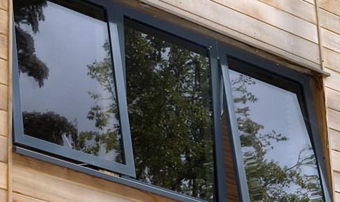 Алюминиевые балконные рамы в Москве
